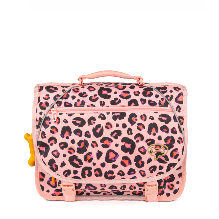 LILY Leopard Pink